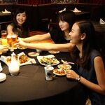 バル、焼肉、中華等々!ワンランク上の女子会・デートにも!甲府・昭和でおすすめのお店5選