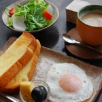 奈良で美味しい朝食を☆モーニングカフェまとめ8選