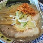 【田町】夜に食べたい!深夜に入れるおすすめラーメン店7選