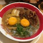 大阪で深夜営業しているラーメン店8選☆夜食べる魅惑の一杯