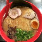 いま食べるべき!浜松でおすすめの人気ラーメン店8選