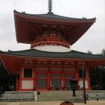 九度山~高野山 初夏のドライブと旬の桃 ≪和歌山≫