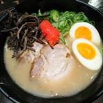【東京駅周辺】深夜もOK!夜に食べたいおすすめラーメン8選