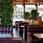 サラリーマンにうれしい☆喫煙可能な上野のカフェ厳選10店