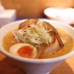 名古屋大須周辺でおすすめの人気ラーメン店8選