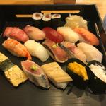 大宮お寿司ランチ4選!