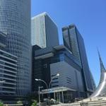 名古屋に居ながらにして東京を味わう(ゲートタワー)