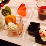 好きなものを好きなだけ!神奈川の人気ブッフェランチ8選