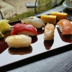 【厳選】新鮮な魚介が目白押し!金沢の人気寿司ランチ8選