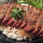 肉好き必見☆原宿のおいしい肉ランチ8選