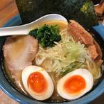 【浜松町周辺】がっつり食べよう!家系ラーメンおすすめ7店
