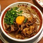 【京都駅ビル】京都拉麺小路でおすすめのラーメン店9選!