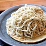 うどん県香川で食べた蕎麦(東讃)