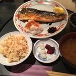 【横浜駅周辺】お昼の定番にしたい☆お手軽和食ランチ8選