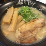 【大阪】いま食べるべき!北浜でおすすめの人気ラーメン7選