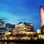 夜景にうっとり♡横浜エリアのおしゃれカフェ8選