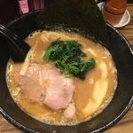 醤油とんこつ至上主義!渋谷の家系ラーメンまとめ6選