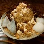 (再)福井で「かき氷」に逢いたくなったら・・・