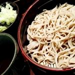 長野松本で人気のランチ8選!コース料理から絶品そばまで
