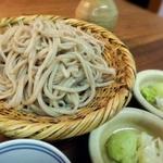 【長野】松本で人気のランチ9選!絶品そばからコースまで