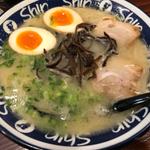 【博多】食べログのレビュアーがおすすめするラーメン8選