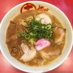 【神戸】三宮で食べログレビュアーおすすめのラーメン店8選