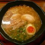 いま食べたい!倉敷でおすすめの人気ラーメン店8選