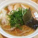 梅田のおすすめラーメン!食べログで人気のお店8選