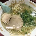 【大阪】日本橋で深夜に食べられるおすすめラーメン8選
