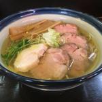 【名古屋】食べログのレビュアーがおすすめするラーメン店8選