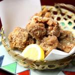 山梨県でおいしい唐揚げ(からあげ)が食べられる人気店4選