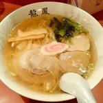 【函館】食べログのレビュアーがおすすめする塩ラーメン8選