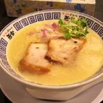 心斎橋のおすすめラーメン!食べログで人気のお店8選