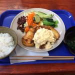富山の自然の中で満喫したい♪人気のカフェランチ8選