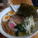 【日本橋】深夜もOK!夜遅くに食べられるラーメン店5選