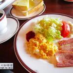 朝食から楽しめる!倉敷で人気のモーニングカフェ8選