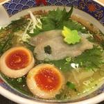 深夜もOK!有楽町で夜遅くに食べられるラーメン店8選