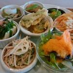 「一汁多菜」の和食ランチのお店・・・福井県嶺北