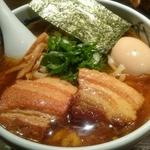 また食べたい! 90年代、東京を彩ったラーメン!