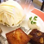 三宮でスイーツ三昧!ケーキが美味しいカフェ8選