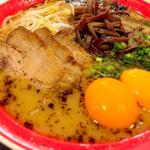 熊本のおすすめラーメン!食べログで人気のお店8選