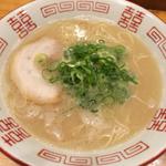 飯田橋で食べログのレビュアーがおすすめするラーメン店7選