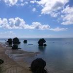 """【沖縄②】""""ズーっと見ていたい海""""と""""すてきなカフェ""""(*^^)v~南部エリア~"""