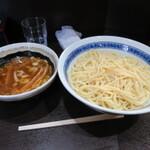 【備忘録】個人的つけ麺十名店