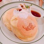 栄のパンケーキカフェ9選!ふわふわで甘いひとときを♪
