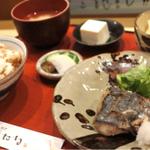 梅田で食べるならここ!人気の和食ランチ8選