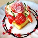ケーキがおすすめ!姫路で人気のスイーツカフェ8選