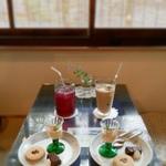 奈良で絶対に行っておきたい!人気のおしゃれカフェ8選