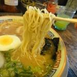 【愛媛】松山で深夜もOK!夜遅くに食べたいラーメン8選