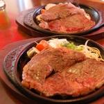 相模原市の肉ランチ8選!ステーキやハンバーグ&生姜焼きも